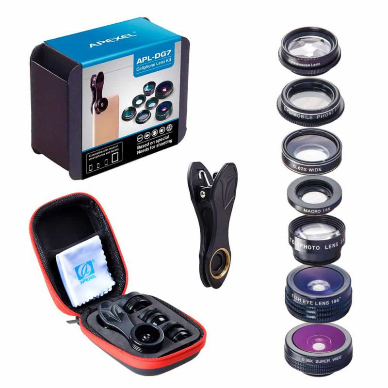 lens kit