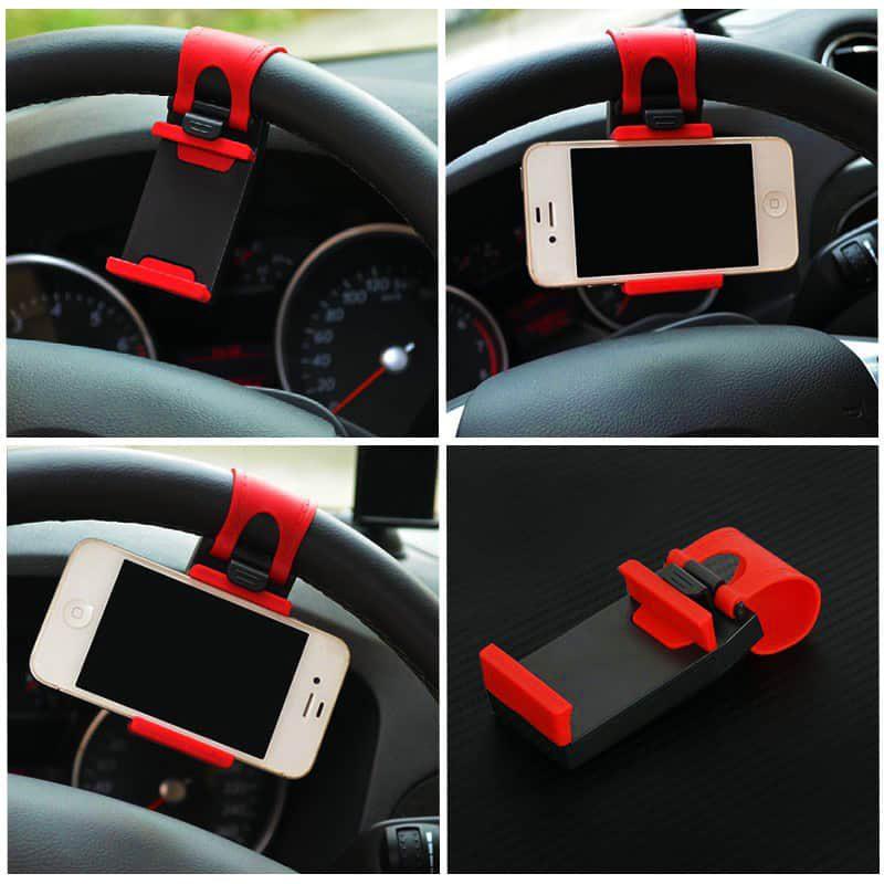 steering car holder
