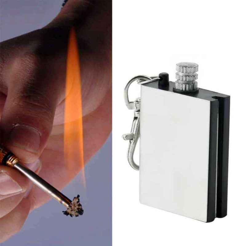 Survival Emergency Lighter
