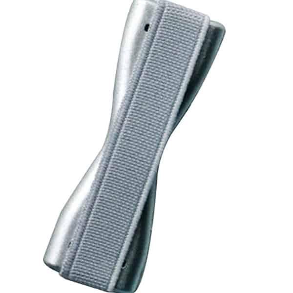phone holder gray