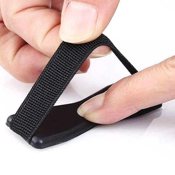 phone holder black