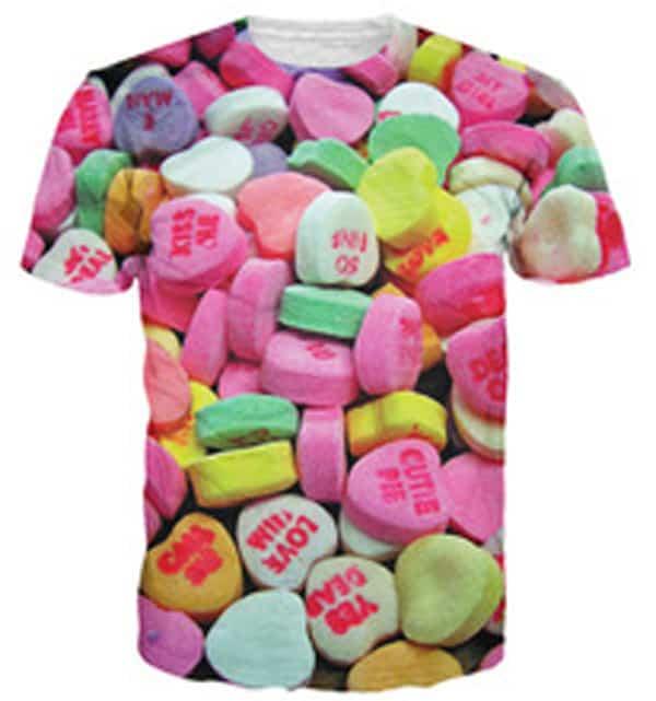 funny unisex t-shirt