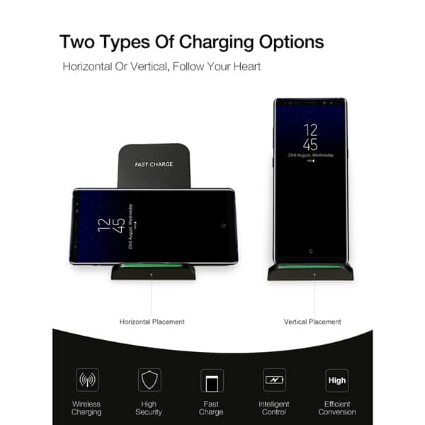 phone wireless charger