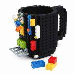 Lego Mug - Black